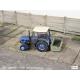 Box - Lopata za traktor