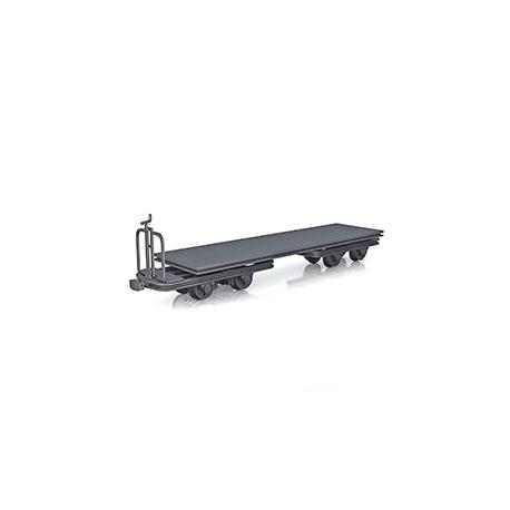 Plošiňák VLB/VLO TTf