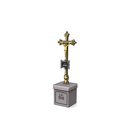 Kruzifix Černovice u Tábora